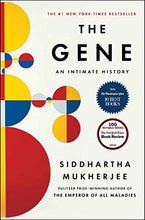 The Gene: An Intimate History - Augment Hub