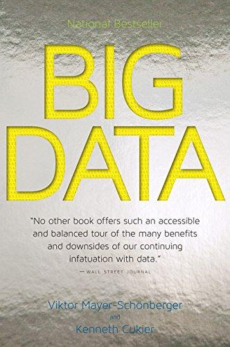 Big Data: A Revolution That Will Transform How We Live, Work, and Think - Augment Hub