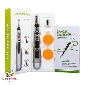 *Best Seller!* Instant Massager & Healing Pen **BUY 1 TAKE 1!** - Health & Personal Care
