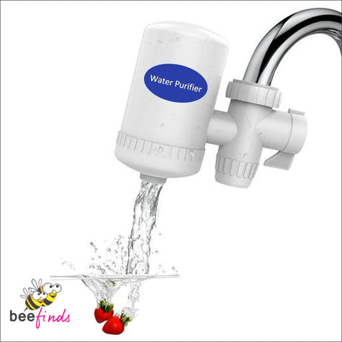 Hi-Tech Ceramic Cartridge Water Purifier - Home & Living