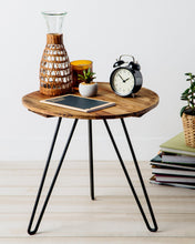 Load image into Gallery viewer, Malacca Small Side Table