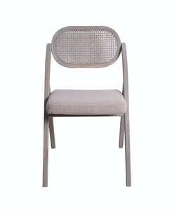 ALPHARETTA FOLDING CHAIR