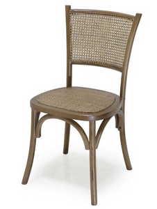 "35""H NYCA CHAIR"