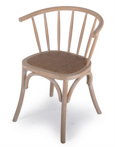 "30""H RUBY CHAIR"