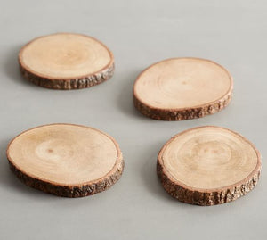Mangifera Coasters Set, 12-Pack