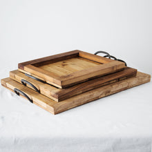 Load image into Gallery viewer, Madulkelle Set of 3 Trays