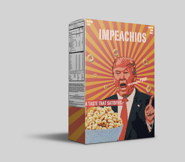 Impeachio's Cereal