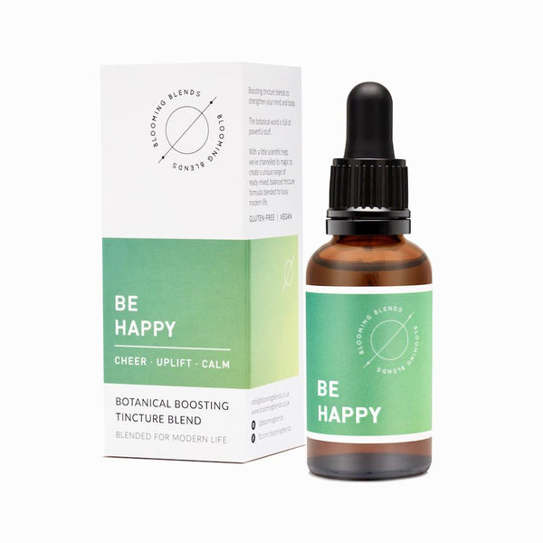 Blooming Blends - Be Happy Blend - When Nature Calls