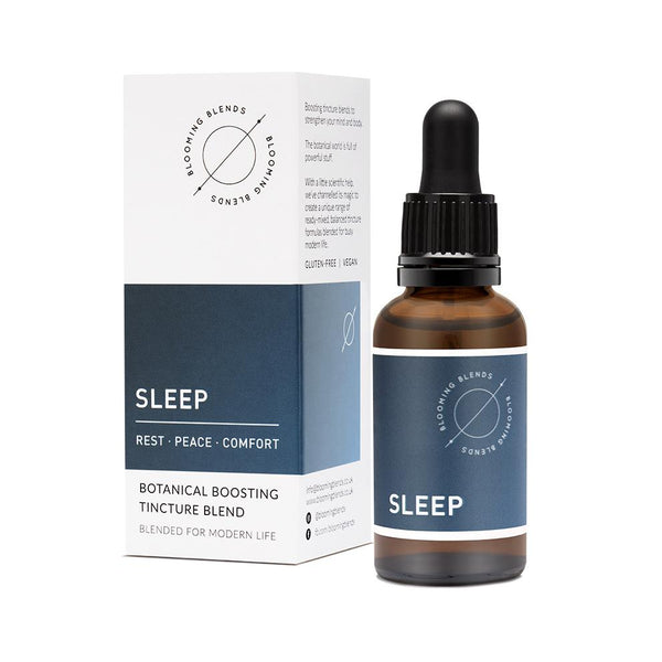Blooming Blends - Sleep Blend - When Nature Calls