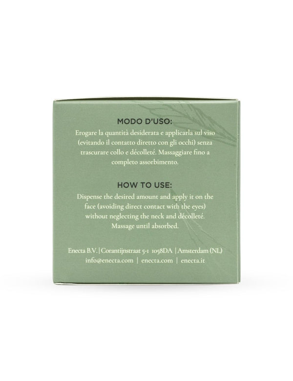 anti-aging salve with hemp extracts for skin