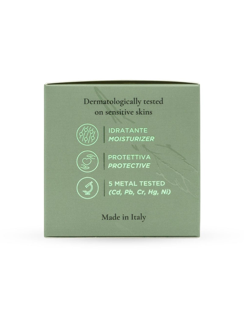 hemp extract ointment with protective effect