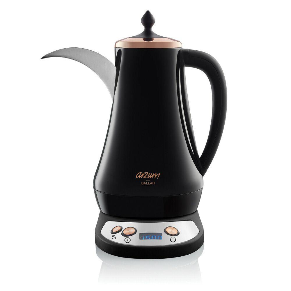 Arzum Dallah Electrical Arabic Coffee Maker