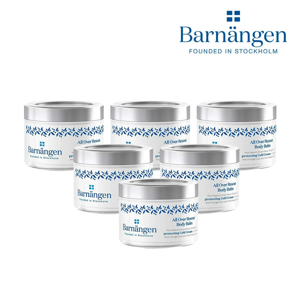 Barnangen Body Balm AOR 200ml - (Pack of 6)