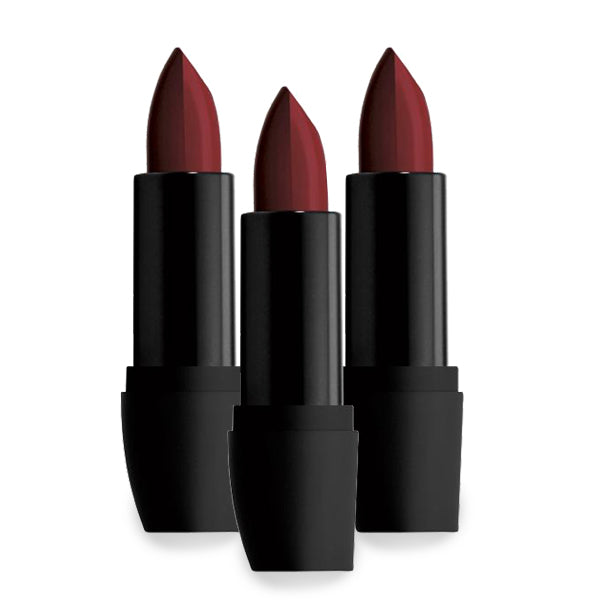 Deborah Atomic Red Mat Lipstick 05 (Pack of 3) - Billjumla.com
