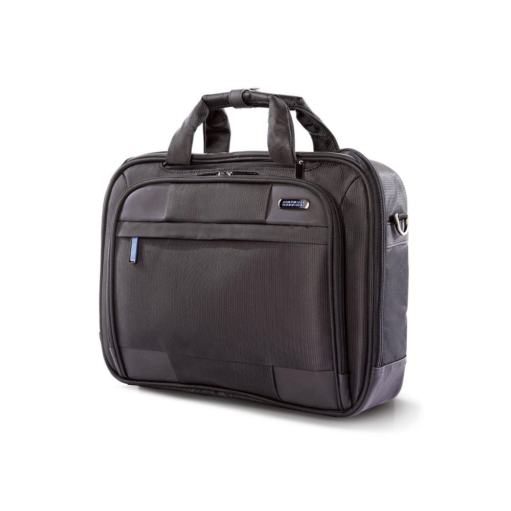 American Tourister Merit Laptop Bag Small-Black - Billjumla.com