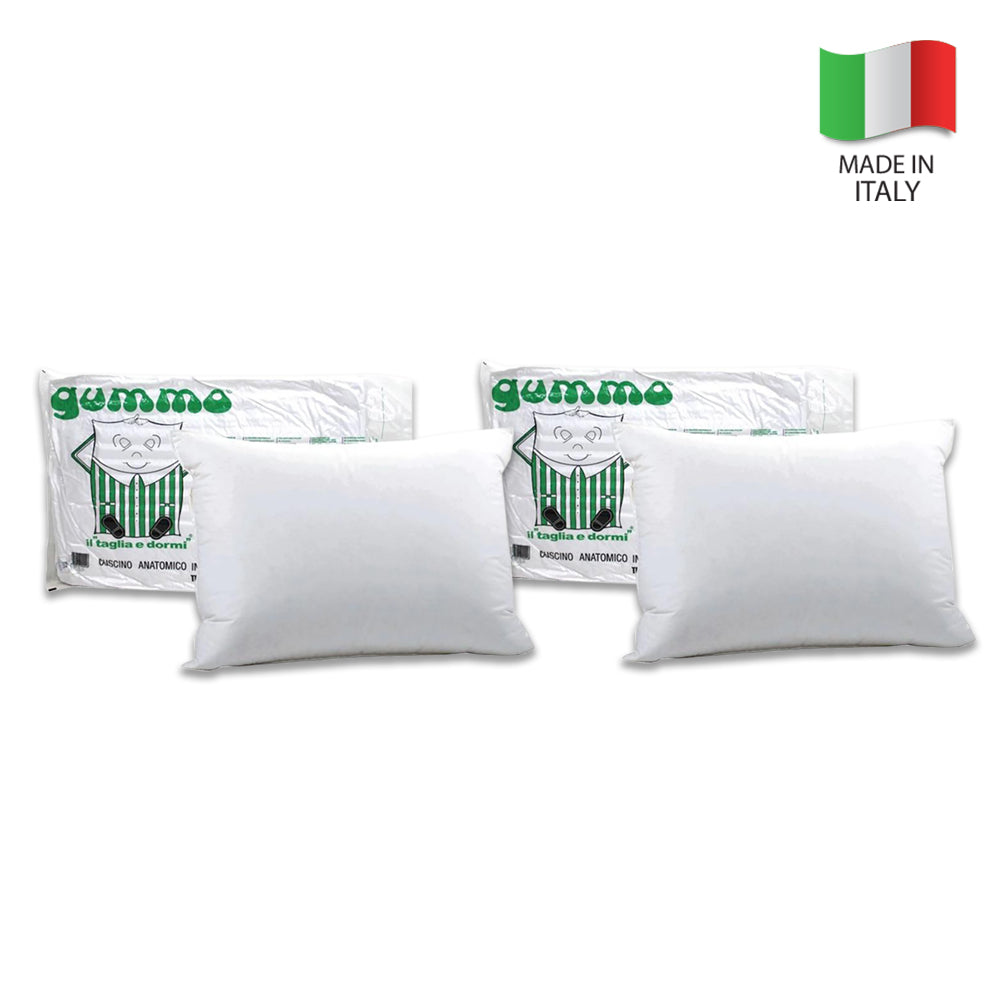 GUMMO PILLOW - BOY- Pack of 2