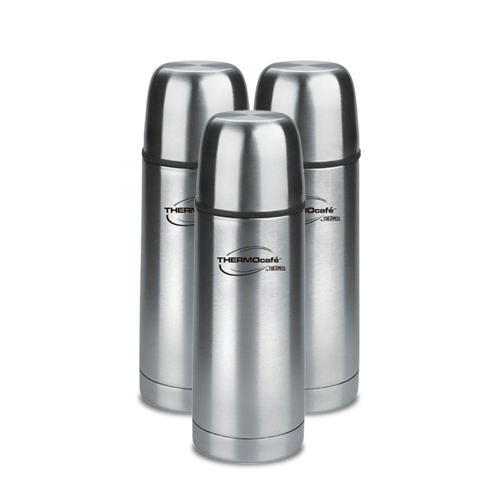 Thermos Everyday Flask 350ml - (Pack of 3)