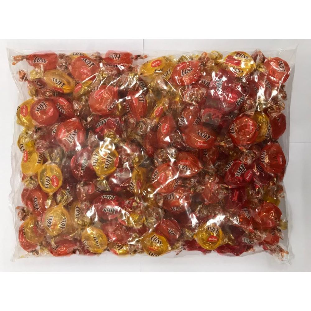 Kent Miss Fruit Candy 1 Kg Bag (Pack of 4) - Billjumla.com
