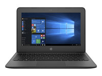"HP Stream Pro 11 G4 - Education Edition - 11.6"" - Celeron N3450 - 4 GB RAM - 64 GB SSD"