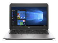 "HP EliteBook 820 G4 - 12.5"" - Core i5 7200U - 4 GB RAM - 500 GB HDD"