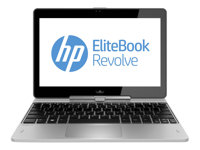 "HP EliteBook Revolve 810 G2 Tablet - 11.6"" - Core i5 4210U - 4 GB RAM - 128 GB SSD"