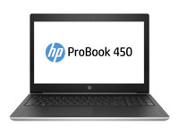 "HP ProBook 450 G5 - 15.6"" - Core i5 8250U - 4 GB RAM - 500 GB HDD"