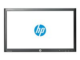 HP Compaq LA2306x - LED monitor - 23""