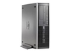 HP Compaq 8200 Elite - SFF - Core i5 2400 3.1 GHz - 4 GB - 250 GB