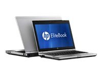 "HP EliteBook 2560p - 12.5"" - Core i5 2520M - 4 GB RAM - 160 GB SSD"