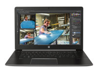"HP ZBook Studio G3 Mobile Workstation - 15.6"" - Core i7 6820HQ - 16 GB RAM - 256 GB SSD"