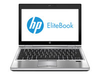 "HP EliteBook 2570p - 12.5"" - Core i5 3210M - 4 GB RAM - 320 GB HDD"
