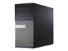 Dell OptiPlex 7010 - MT - Core i3 3220 3.3 GHz - 4 GB - 250 GB
