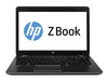 "HP ZBook 14 Mobile Workstation - 14"" - Core i5 4300U - 4 GB RAM - 500 GB HDD"