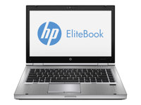 "HP EliteBook 8470p - 14"" - Core i5 3320M - 4 GB RAM - 320 GB HDD"