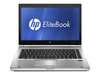 "HP EliteBook 8460p - 14"" - Core i5 2520M - 4 GB RAM - 128 GB SSD"
