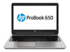 "HP ProBook 650 G1 - 15.6"" - Core i5 4300M - 8 GB RAM - 320 GB HDD"