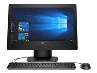 HP ProOne 600 G3 - all-in-one - Core i5 6500 3.2 GHz - 8 GB - 1 TB - LED 21.5""