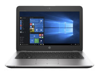 "HP EliteBook 820 G3 - 12.5"" - Core i7 6500U - 8 GB RAM - 256 GB SSD"