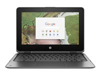 "HP Chromebook x360 11 G1 - Education Edition - 11.6"" - Pentium N4200 - 4 GB RAM - 128 GB SSD"