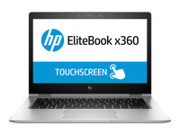 "HP EliteBook x360 1030 G2 - 13.3"" - Core i5 7200U - 4 GB RAM - 256 GB SSD"