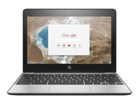 "HP Chromebook 11 G5 - Education Edition - 11.6"" - Celeron N3060 - 4 GB RAM - 32 GB SSD"