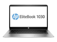 "HP EliteBook 1030 G1 - 13.3"" - Core m5 6Y54 - 8 GB RAM - 256 GB SSD"