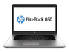 "HP EliteBook 850 G1 - 15.6"" - Core i5 4300U - 4 GB RAM - 180 GB SSD"