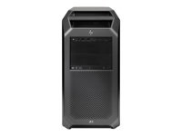 HP Workstation Z8 G4 - MT - Xeon Silver 4108 1.8 GHz - 64 GB - 1 TB