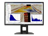 HP Z27s - LED monitor - 27""