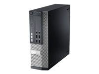 Dell OptiPlex 7010 - SFF - Core i5 3470 3.2 GHz - 8 GB - 250 GB