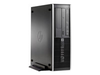 HP Compaq 6200 Pro - SFF - Core i3 2100 3.1 GHz - 4 GB - 500 GB