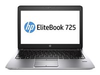 "HP EliteBook 725 G2 - 12.5"" - A8 PRO-7150B - 4 GB RAM - 128 GB SSD"