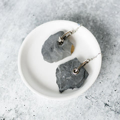 SLATE Earrings
