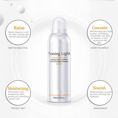 Skin Vitamin Spray